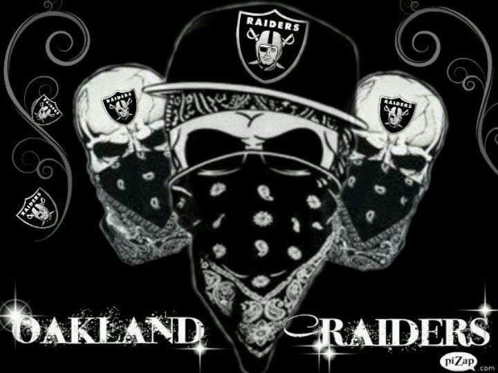 raiders skulls sports pinterest raiders raider