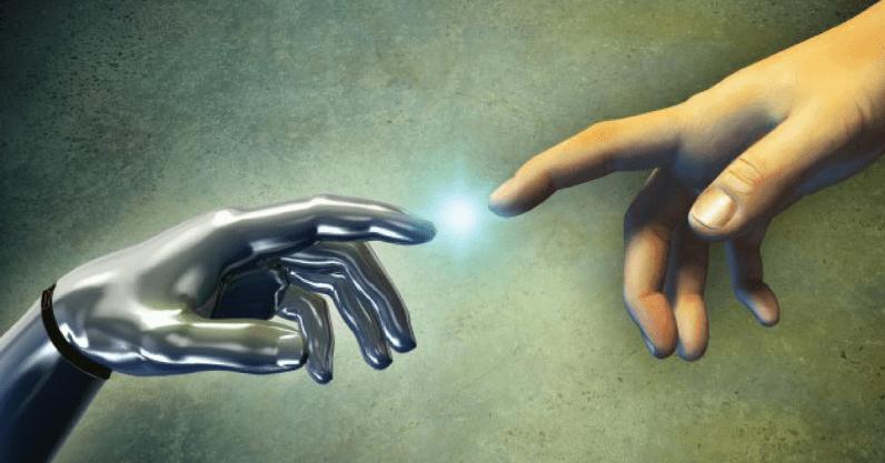 Kini idi ti o yan tabi ko jáde fun transhumanism ati singularity (ti n gbe ni kọnputa AI)?