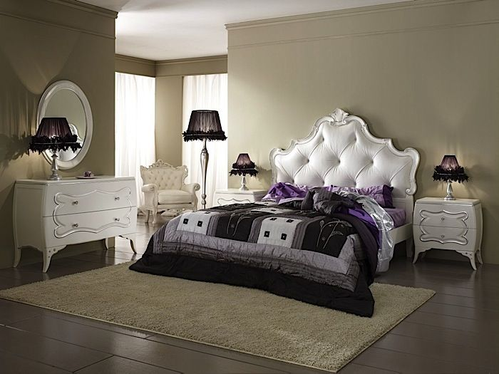 Composizione 293 – Camera da letto | Zona Notte – Classico ...