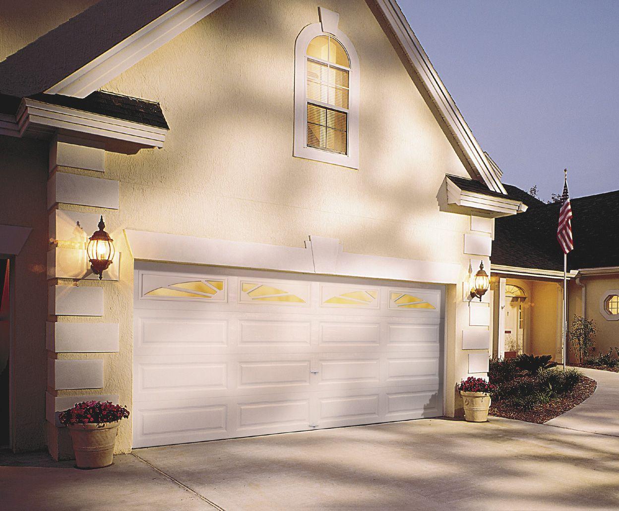 Garage Door Installation With Images Residential Garage Doors