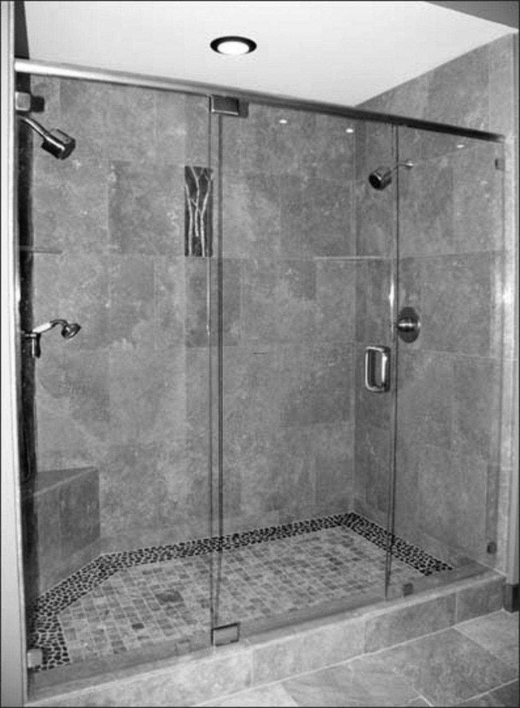 bathroom shower tile grey | amazing tile | design ideas | pinterest