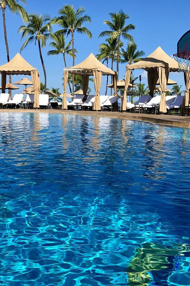 10 The Best Resorts For Perfect Hawaii Honeymoon Places Hawaii