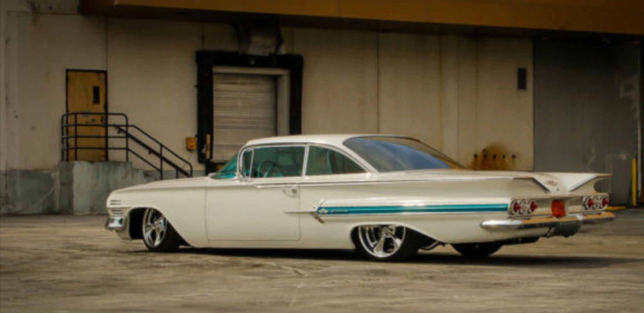 Pin By Robert Sierra On Cars With Images Impala Chevrolet