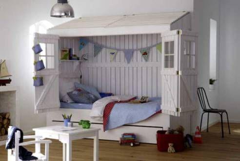 anuncios Ayer os mostré una selección de camas para niños