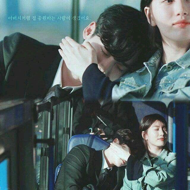 Mientras Dormias Dramas Coreanos Momentos Románticos Lee Young Suk