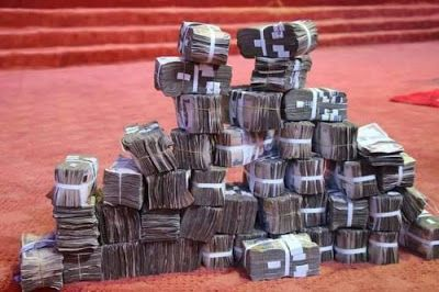 Incredible!! Prophet Joshua Iginla of Champions Royal Assembly doles out N23 Million to 115 Widows (Photos/Video)