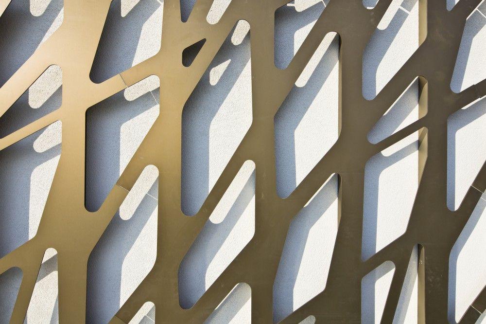 cardinet-quintessenee - paris - périphériques - 2012 - façade detail