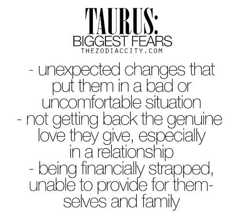 biggest fears in a relationship