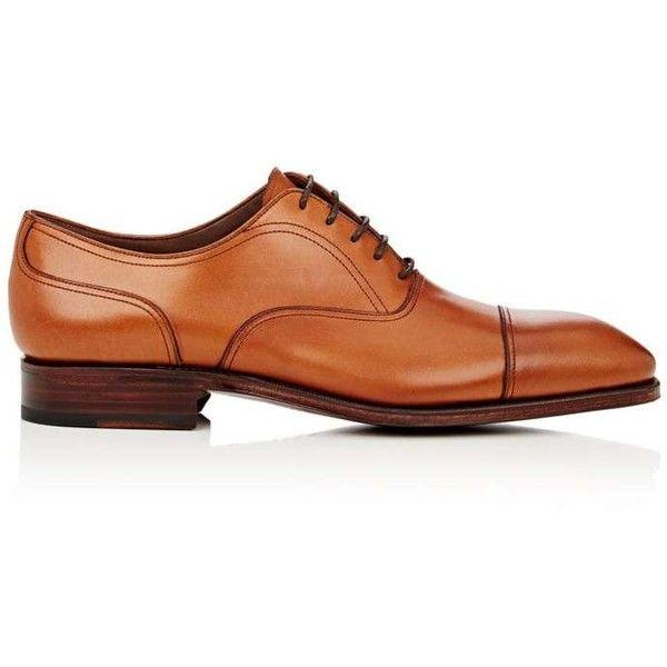Mens Leather Cap-Toe Monk-Strap Shoes Carmina Shoemaker Ss3gcJElp