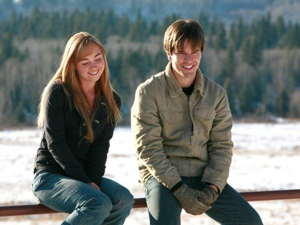 Amy Ty | Heartland | Pinterest | Heartland, Amy and ...