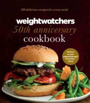 Weight watchers 50th anniversary cookbook 280 delicious recipes for weight watchers 50th anniversary cookbook 280 delicious recipes for every meal pdf forumfinder Image collections