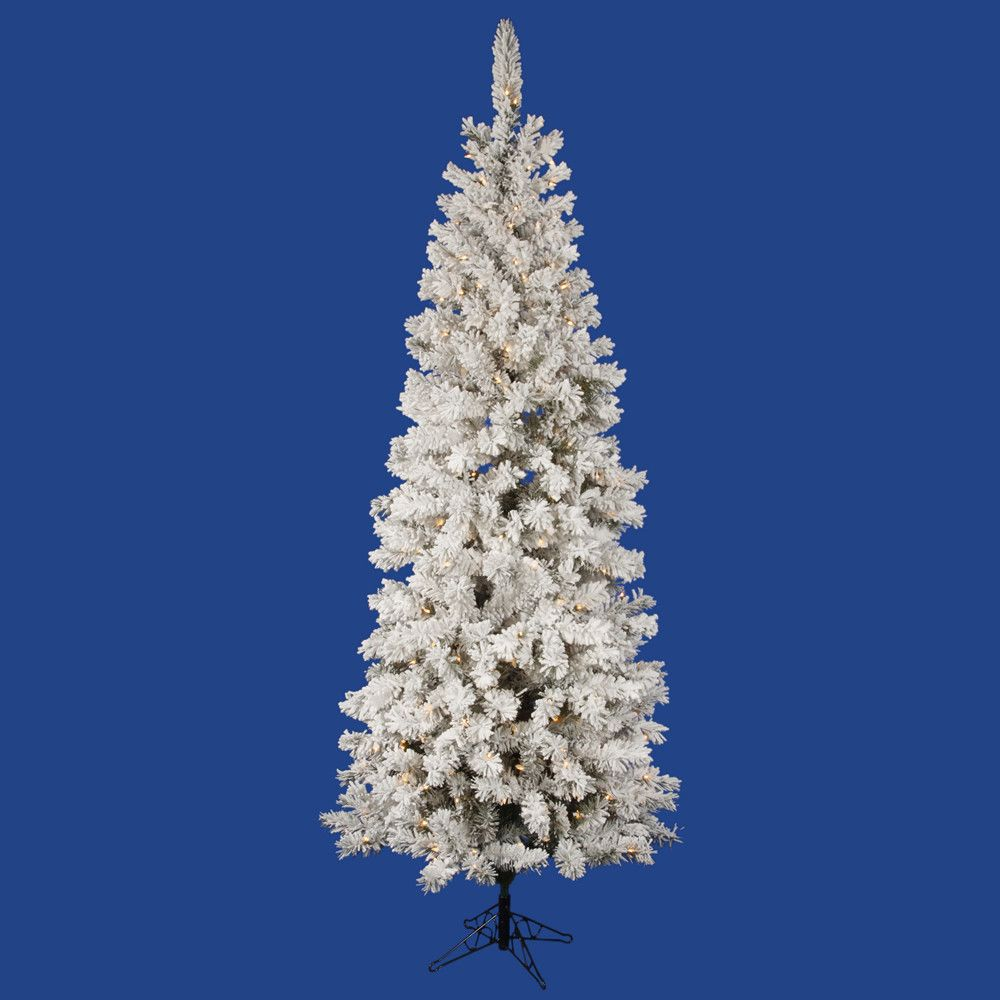 Pencil Christmas Trees Artificial