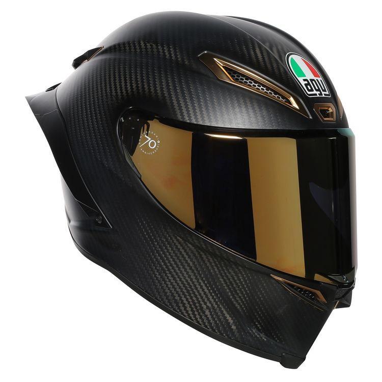 AGV Pista GP R Carbon Anniversario Helmet (Size LG Only)