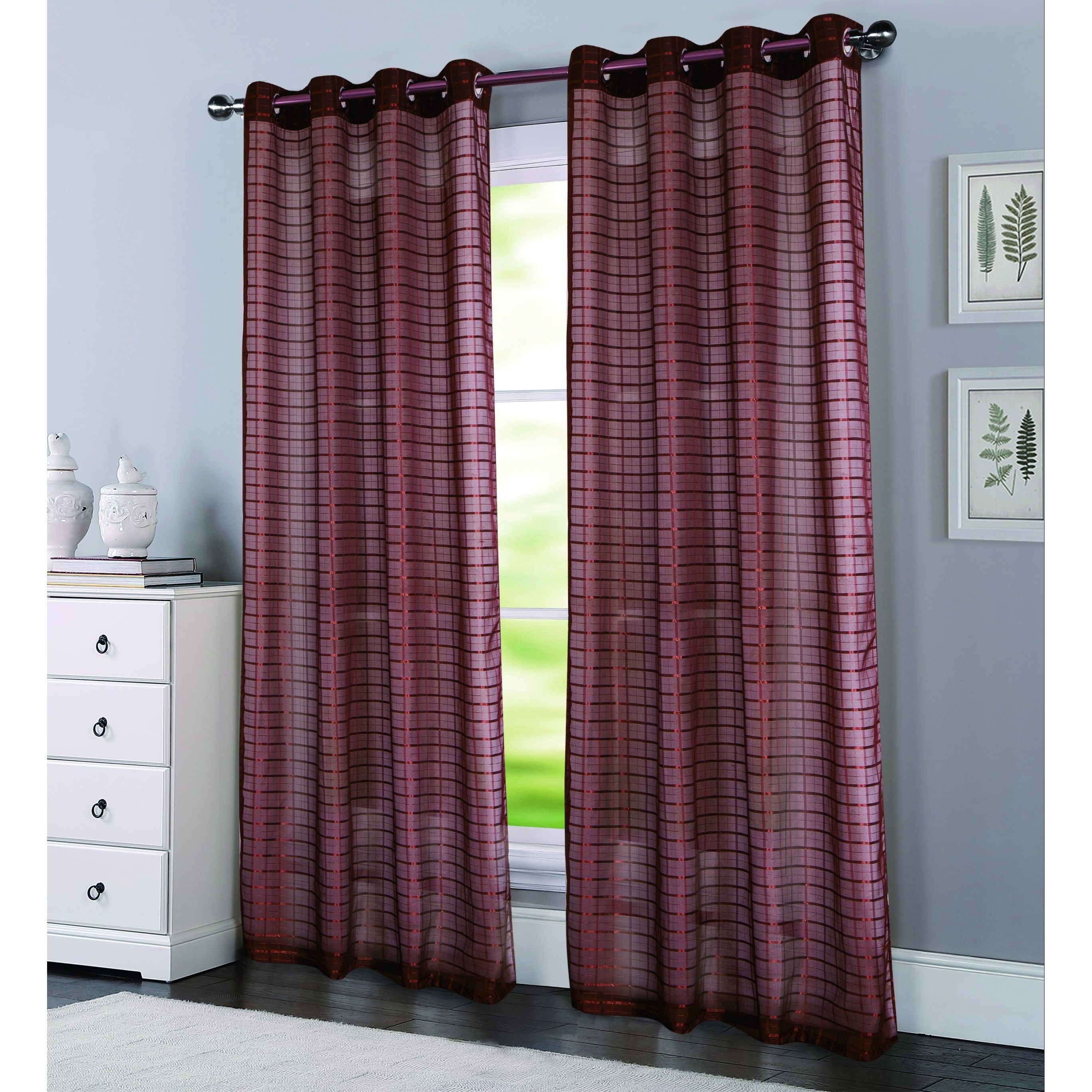 latte coffee curtains blockout eyelet blue plum purple valance drapes with curtain sheer brown matching blackout itm