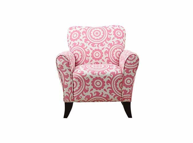 30 Armchairs Under $300 | Simple living room, Armchairs and Simple ...