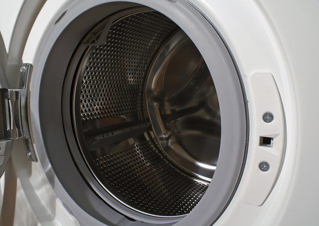 What size washer do i need to wash king comforter