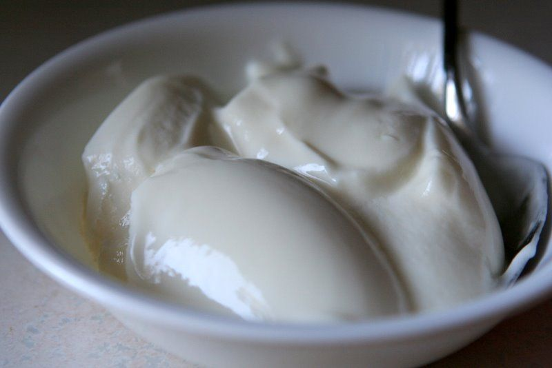 Why I Make Homemade Yogurt