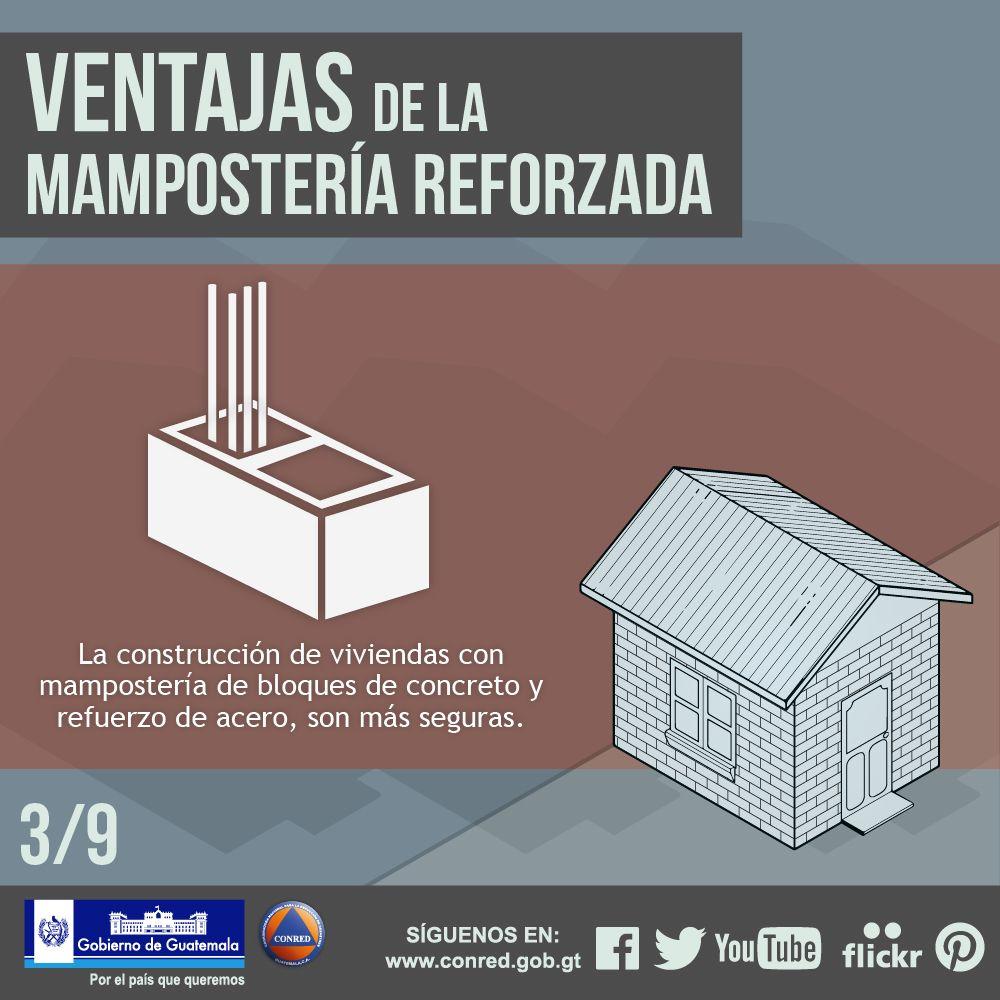 Las construcciones de viviendas con mamposter a de bloques - Viviendas de acero ...