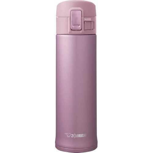 Double Wall Vacuum Insulated Travel Mug -Stainless Steel Loose Leaf Tea Infuser with Strainer - Coffee Tumbler- Fruit and Juice Infused,Leak-Proof Cup, Portable 16 Oz Thermal Water Bottle,Blue