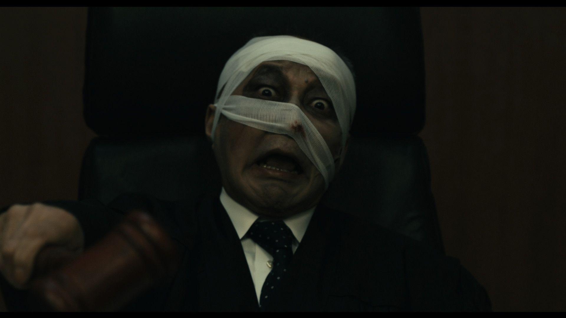 """Filme """"ABC da Morte 2""""."""