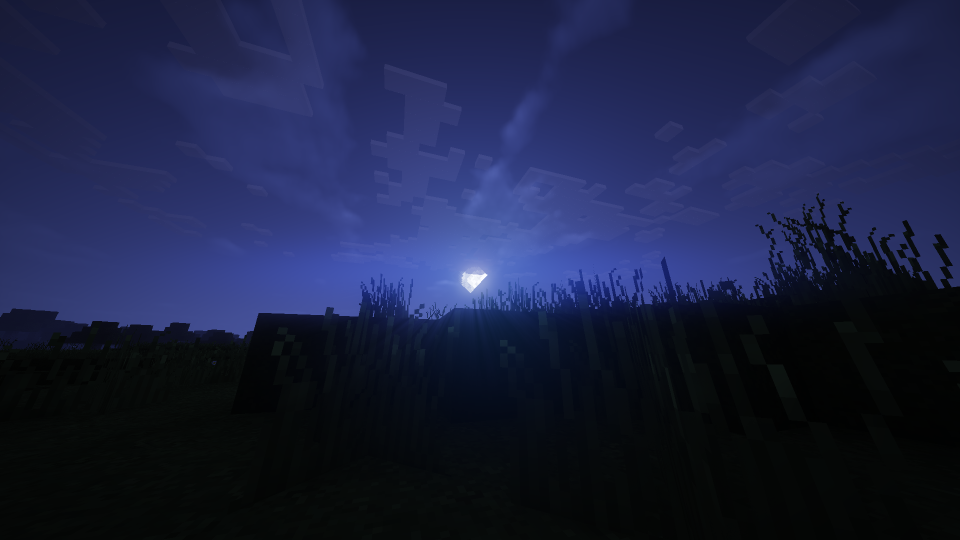 Minecraft Ultra Shaders Wallpapers 1080p Hd 40 Album On Imgur
