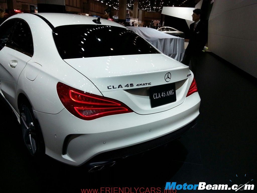 Nice mercedes benz cla45 amg price car images hd mercedes cla 45 amg looks fast while