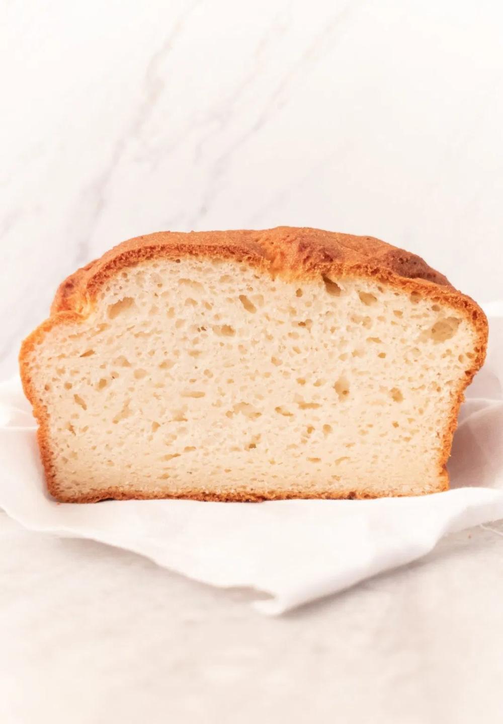 The Best Gluten Free Bread Recipe Beyond The Slice Recipe Best Gluten Free Bread Gluten Free Bread Gluten Free Recipes Bread