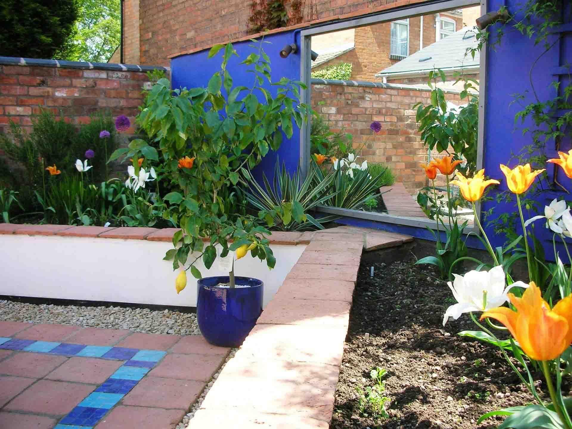 Great Useful Mediterranean Garden Design About Small Home Remodel Ideas With Mediterranean  Garden Design | 2017 GARDEN (front) Ideas | Pinterest | Garden Ideas, ...