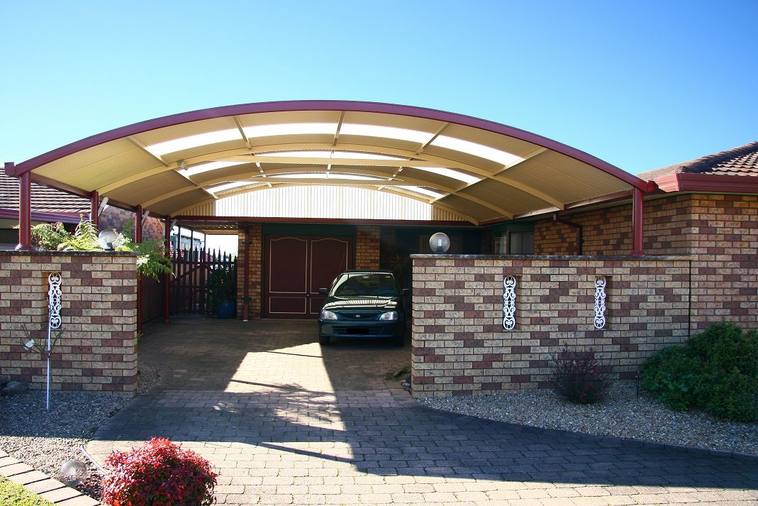 Dome Carports Google Search House Styles Outdoor Structures Pergola