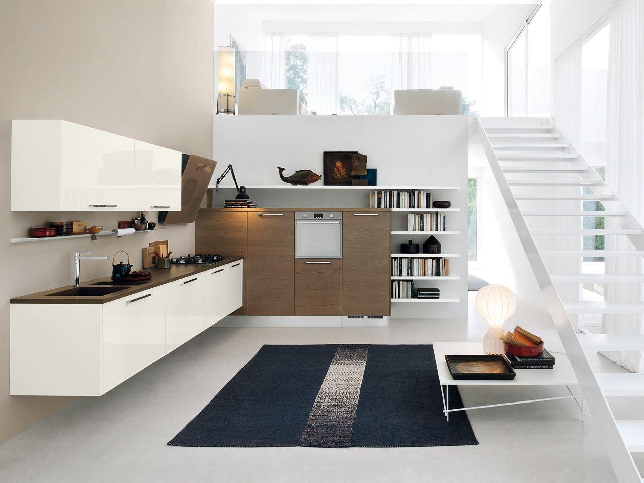 Pamela - Kitchens - Cucine Lube | Cucine Lube | Pinterest | Kitchens ...