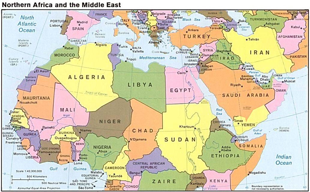 egipto mapa mundi - Buscar con Google