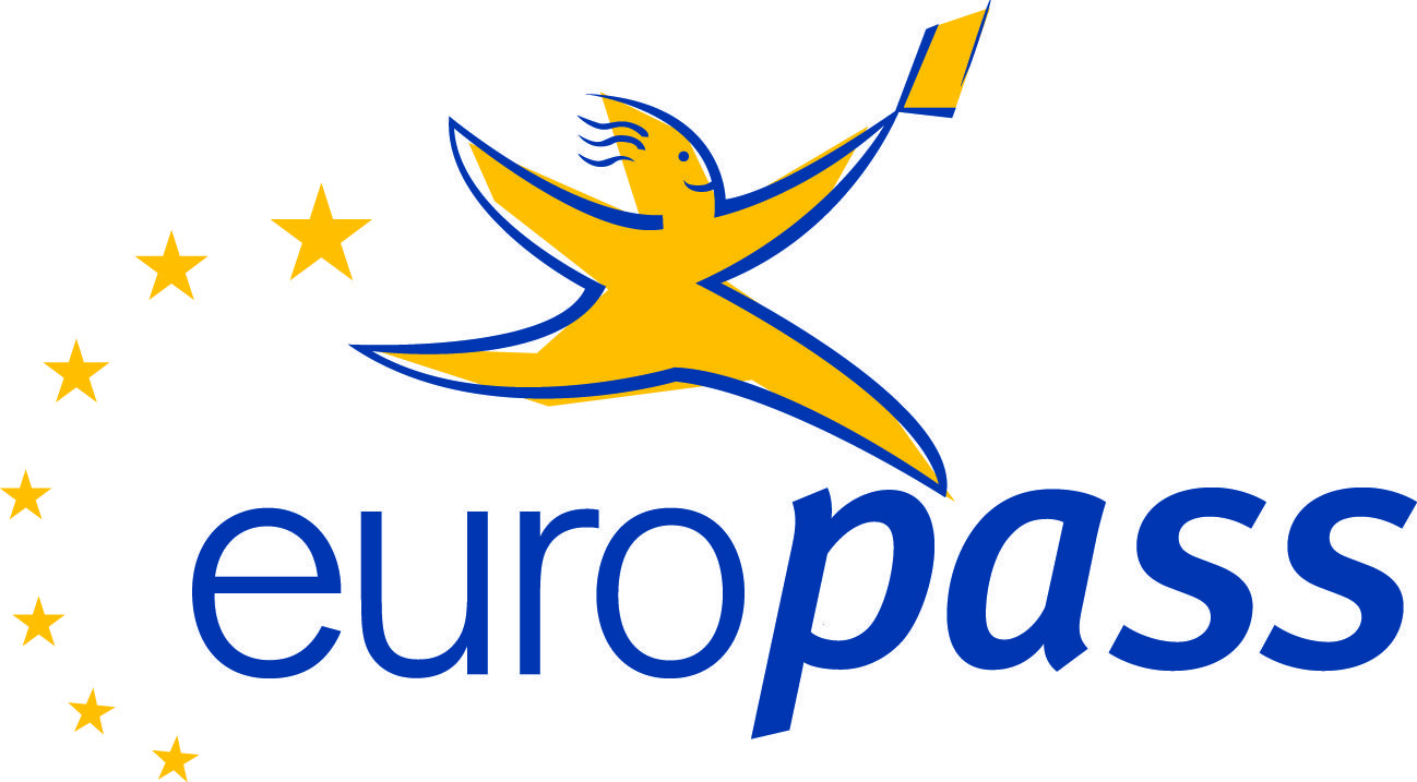 EuropassLogoColor  Universidades  Graduao E Ps Graduao