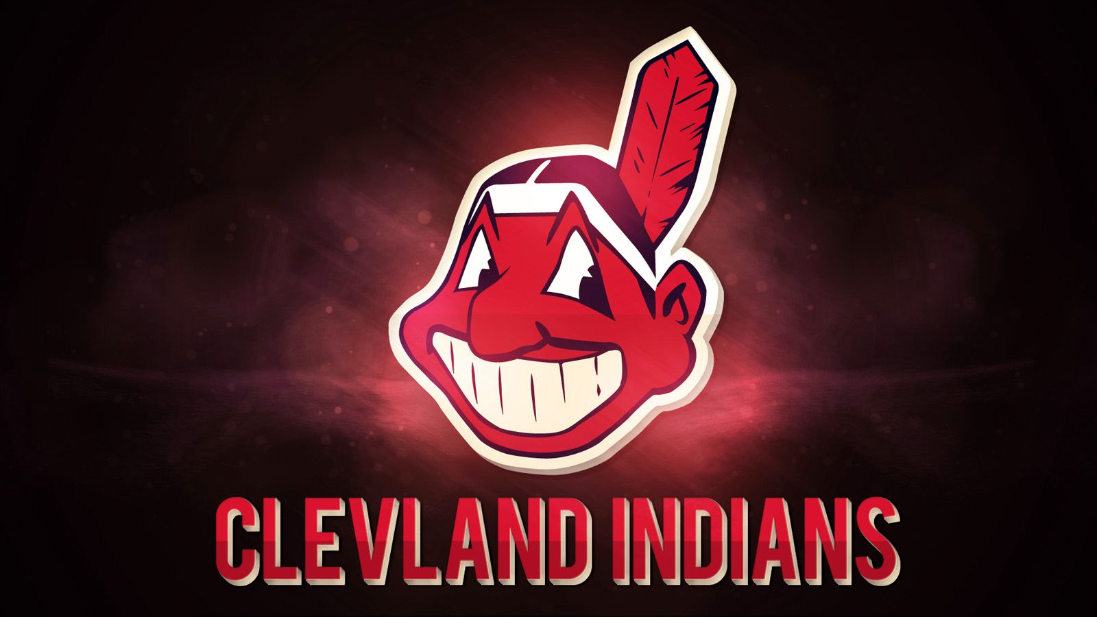 Cleveland Indians Wallpapers Cleveland Indians Background Cleveland Indians Indians Cleveland Indians Baseball