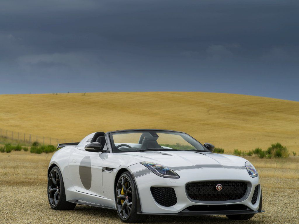Must See New 2018 Jaguar F Type Sports Convertible Concept