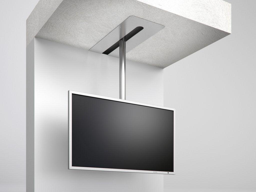 Wissmann Tv Halter Ceiling Art 116 Tv Halterung Decken Kunst