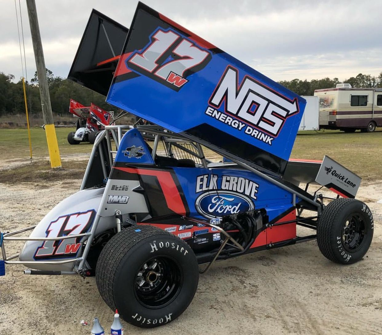 Pin On Sprint Cars / Dirt Track Racing