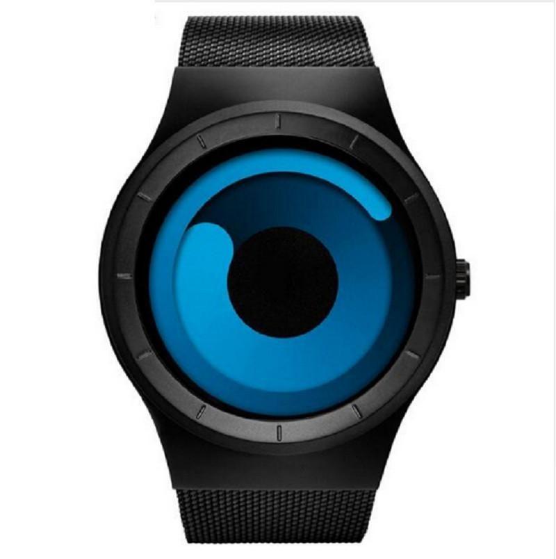 19bb6f445e3 SINOBI Men s Creative Aurora Wrist Watch. SINOBI Men s Creative Aurora  Wrist Watch Relógios Masculinos