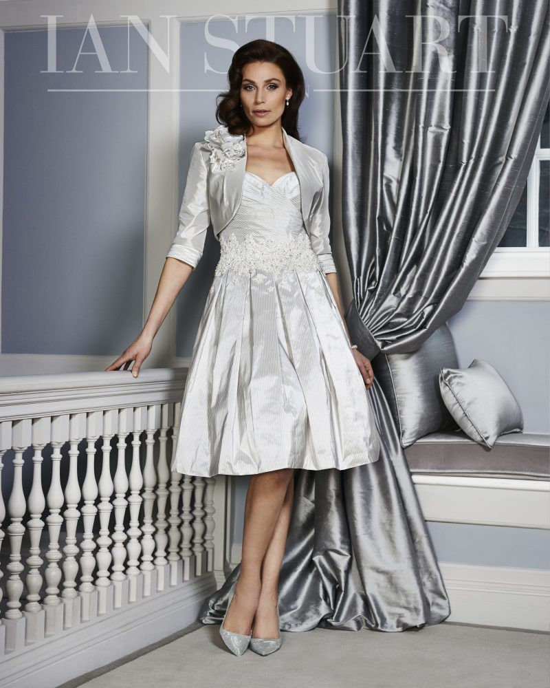 Wedding dress shops in deira dubai  ISL  Ian Stuart London  Bellisima in   Pinterest  Ian