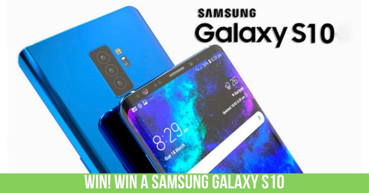Photo of win a Samsung galaxy s10 or s10 plus –  #onlinesweepstakes #onlinegiveaway #howt…