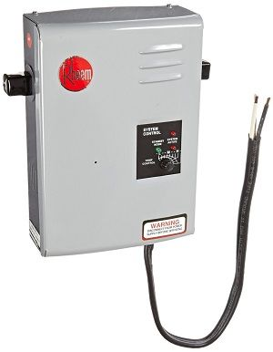 Nice Rheem Rte 13 Electric Tankless Water Heater Reviews