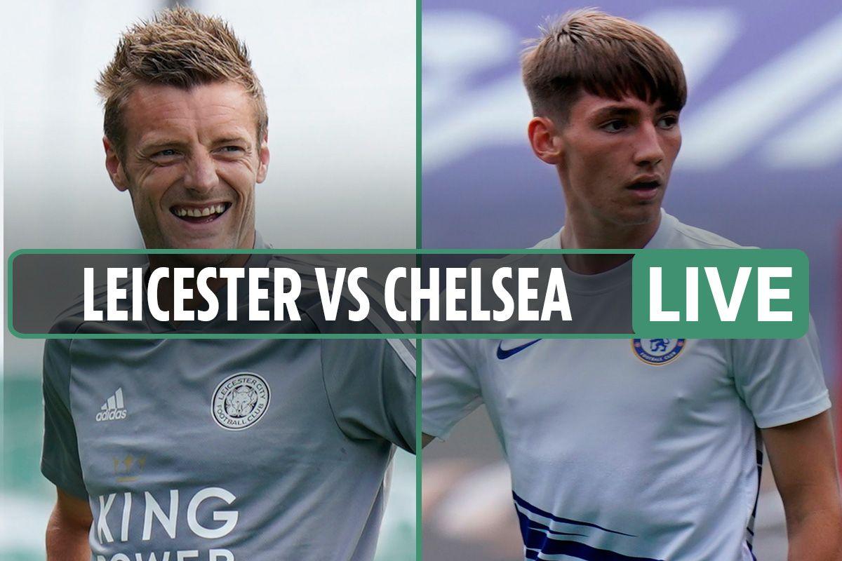 Leicester vs Chelsea LIVE Stream FREE score TV channel