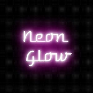 Custom Neon Sign Maker Neon Quotes Neon Signs Neon