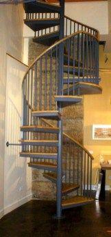 Spiral Staircase Ideas013