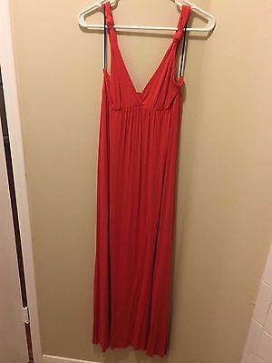 Michael Stars Coral Maxi dress