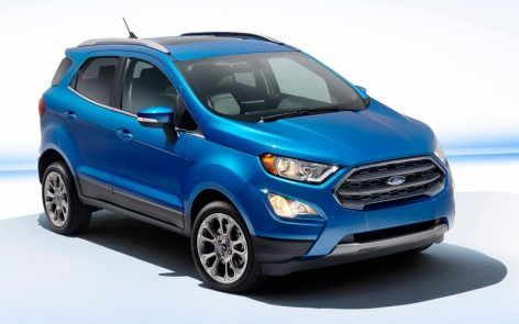 2018 FORD ECOSPORT-US-oopscars