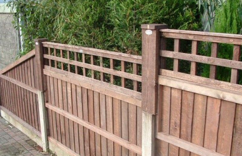 Extending Fence Height Google Search Yard Fencing