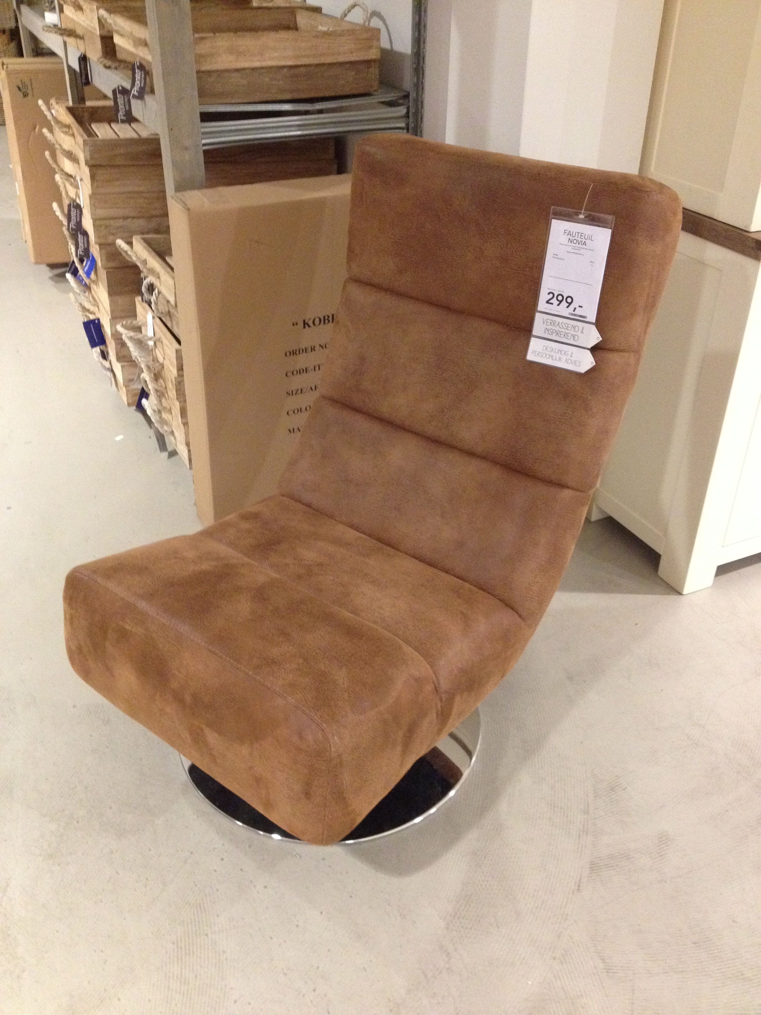 Fauteuil Novia Pronto Bibliotheek Furniture Floor