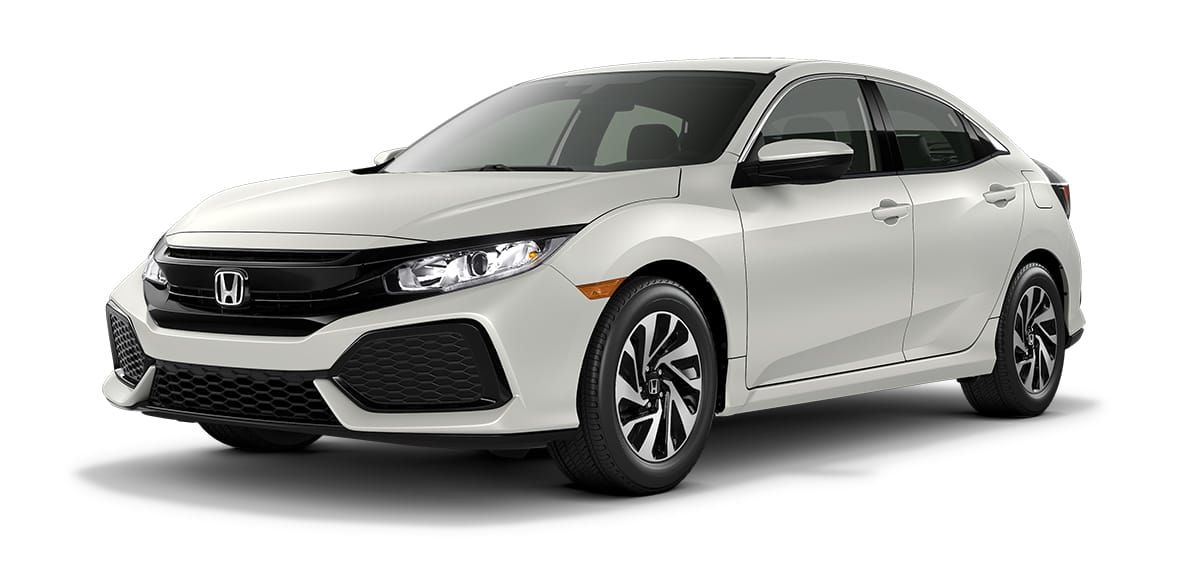 Monthly Car Payment Estimator Honda Civic hatchback