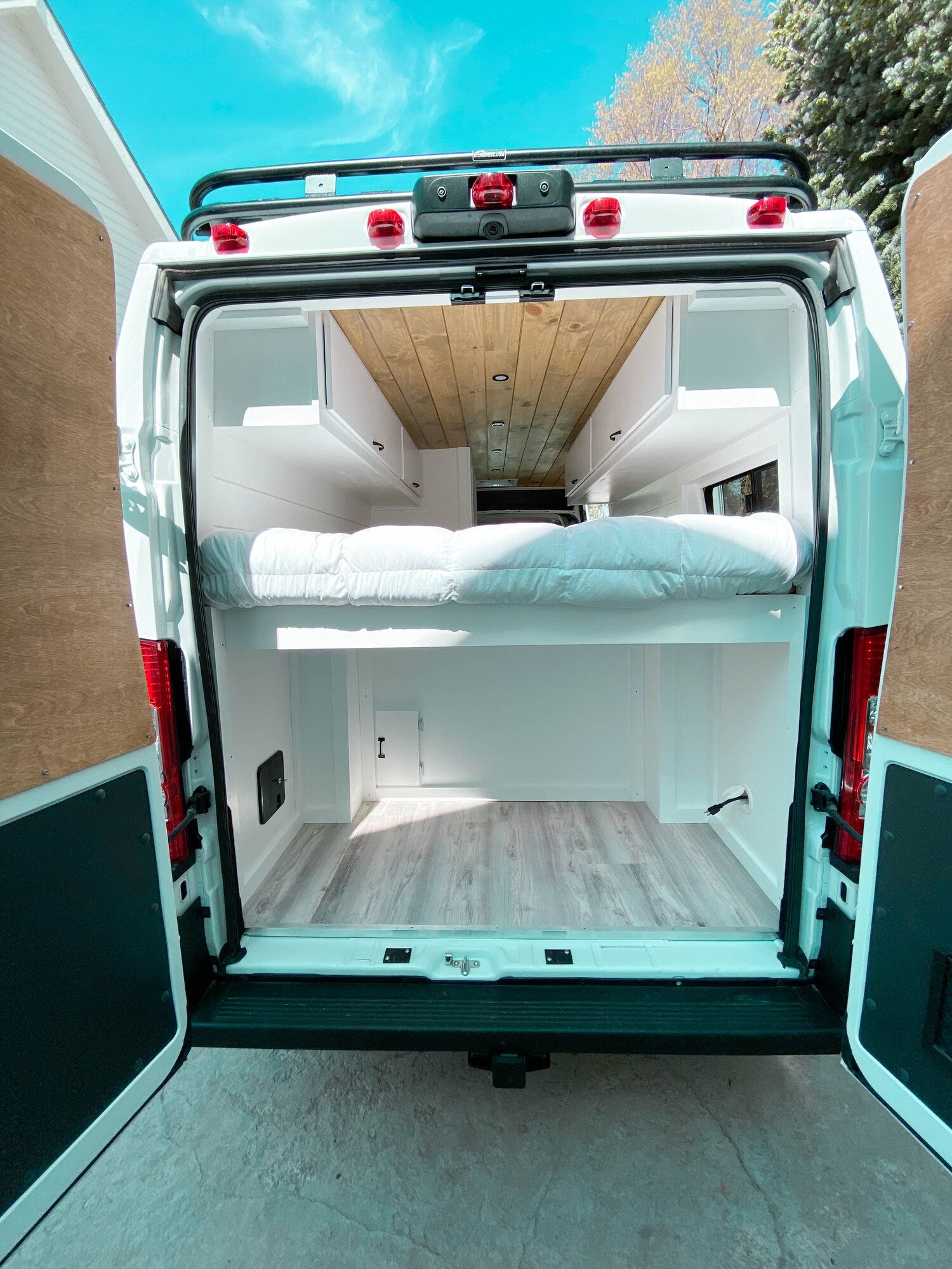 Photo of BEST CONVERSION VAN LAYOUTS | How to Design Your Van Conversion — Sara & Alex James – 40 Hours of Freedom