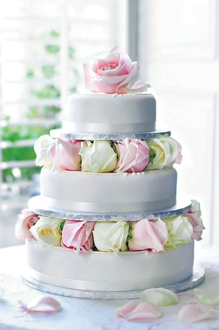 Enchanting Wedding Cakes Marks And Spencers Ensign - The Wedding ...